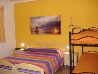 Affitto Appartamento 74185 Capoliveri