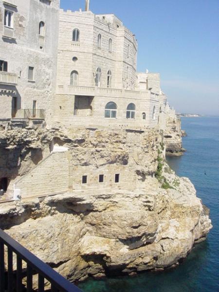Vista nelle vicinanze Affitto Appartamento 75249 Polignano a Mare