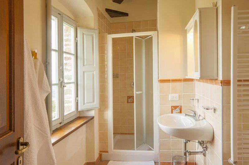 Bagno 1 Affitto Villa  75874 Siena