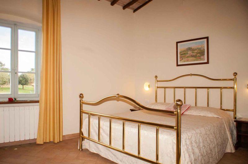 Camera 3 Affitto Villa  75874 Siena
