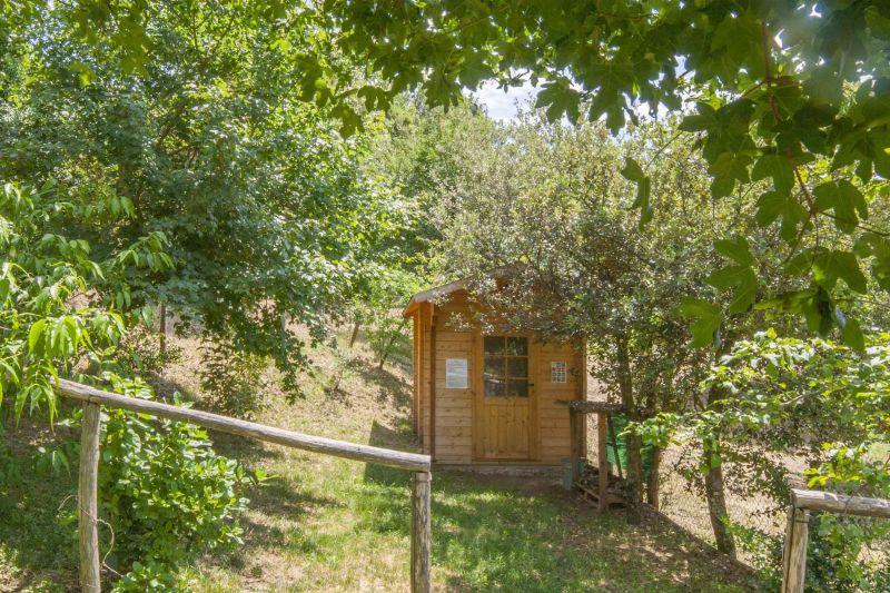 Giardino Affitto Villa  75874 Siena