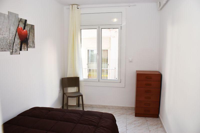 Camera 1 Affitto Appartamento 76045 Rosas