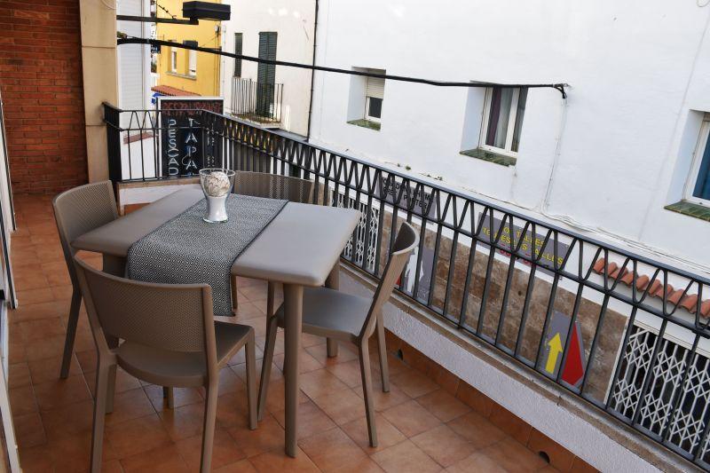 Terrazzo Affitto Appartamento 76045 Rosas