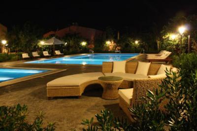 Piscina Affitto Villa  76789 Cefal�
