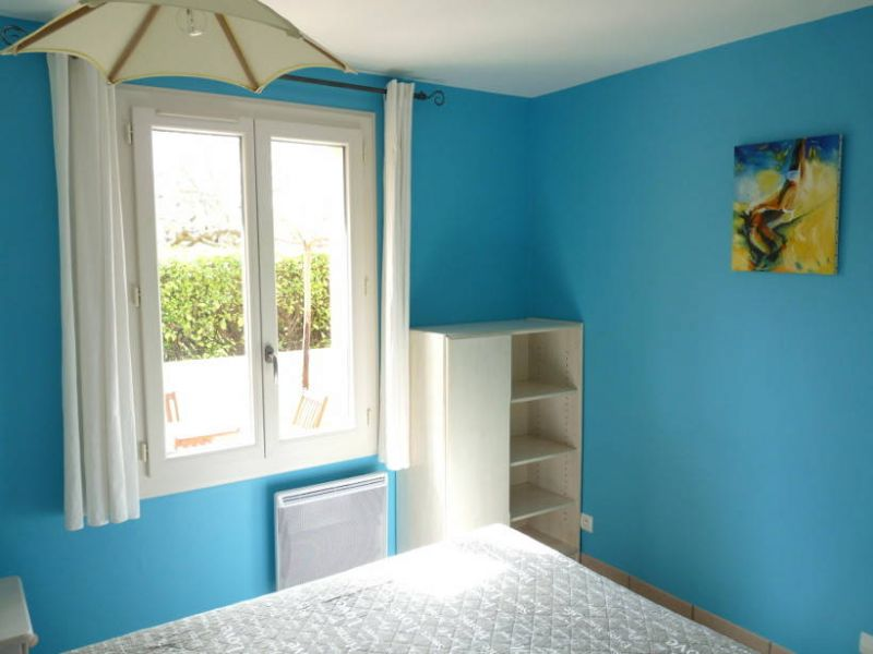 Camera 1 Affitto Appartamento 77282 Les Salles sur Verdon