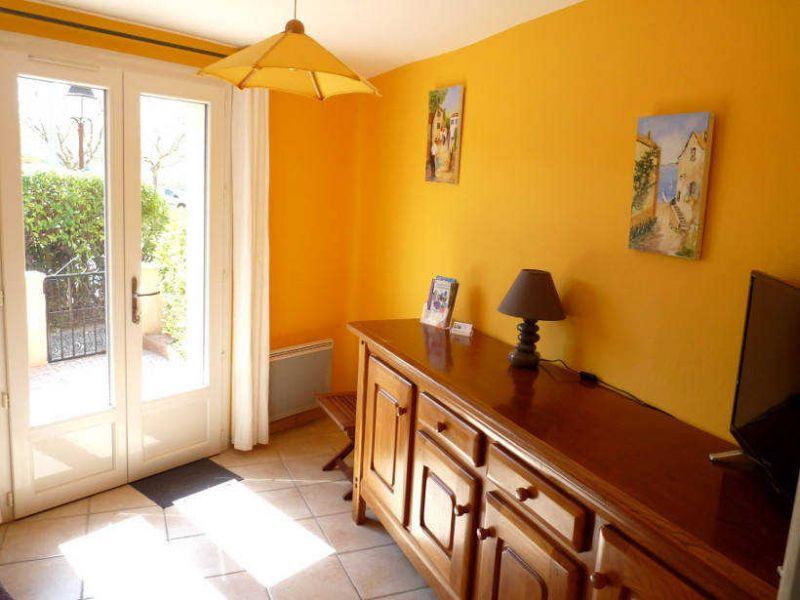 Salotto Affitto Appartamento 77282 Les Salles sur Verdon