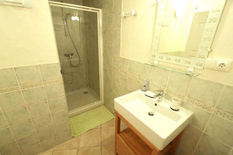 Bagno Affitto Appartamento 77282 Les Salles sur Verdon