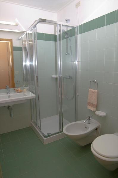 Bagno Affitto Appartamento 77662 Rio nell'Elba