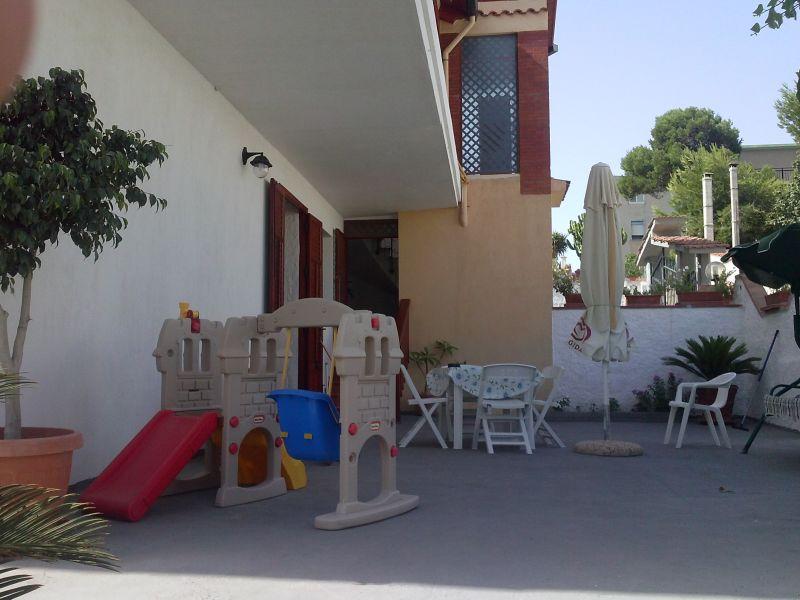 Giardino Affitto Appartamento 77732 Triscina