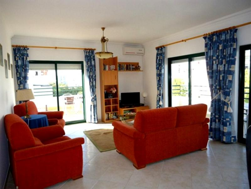Salotto Affitto Appartamento 82121 Quarteira