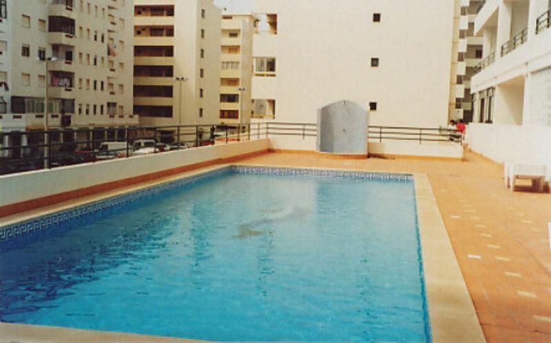 Piscina Affitto Appartamento 82121 Quarteira