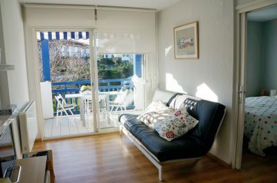 Salotto Affitto Appartamento 82155 Hendaye