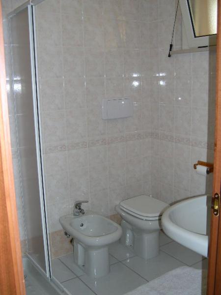 Bagno Affitto Appartamento 82584 Termoli