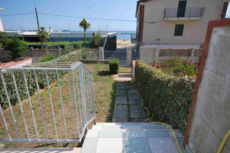 Giardino Affitto Appartamento 82584 Termoli