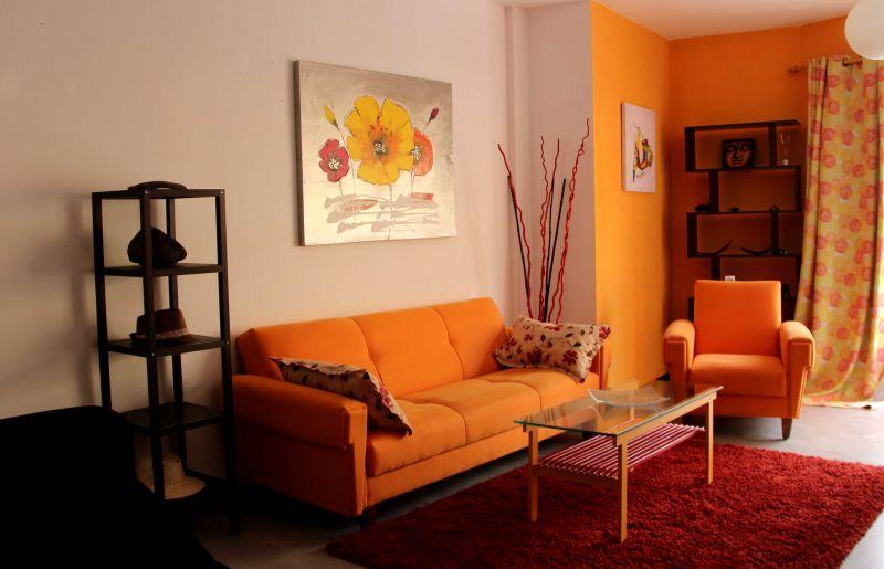 Soggiorno Affitto Appartamento 83636 El Medano