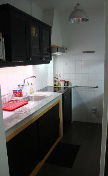 Cucina all'americana Affitto Appartamento 83636 El Medano