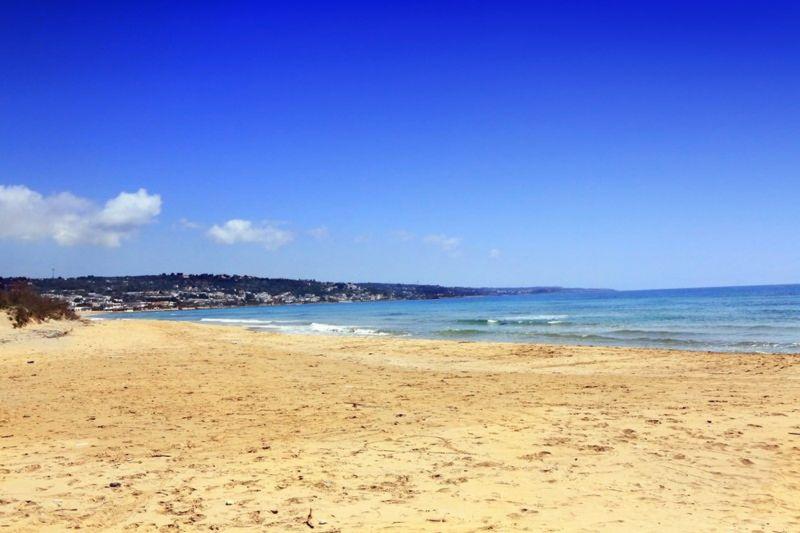 Spiaggia Affitto Appartamento 84982 Pescoluse