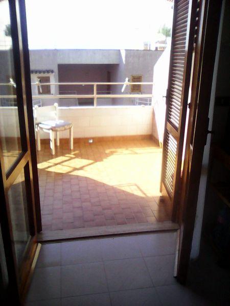 Vista dal terrazzo Affitto Appartamento 85081 San Nicola Arcella