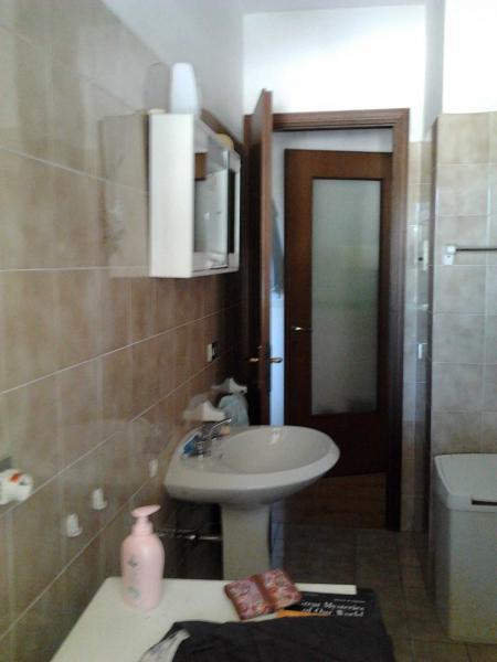 Bagno Affitto Appartamento 86620 Marina di Massa
