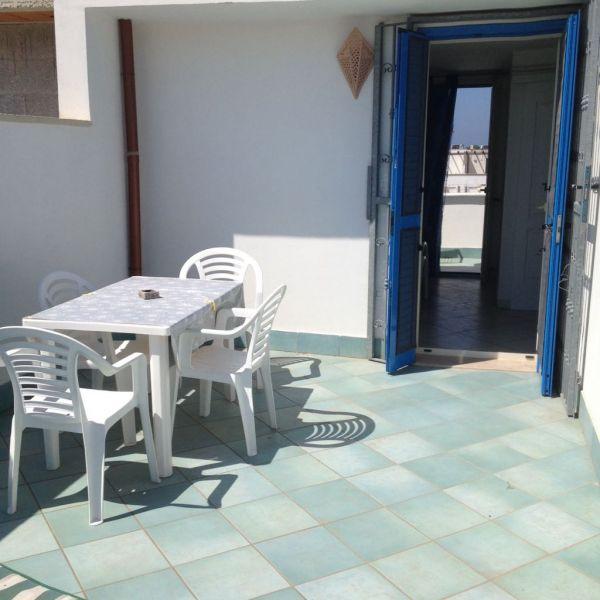 Terrazzo 1 Affitto Appartamento 88910 Ugento - Torre San Giovanni