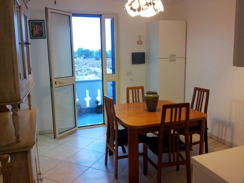 Soggiorno Affitto Appartamento 88910 Ugento - Torre San Giovanni
