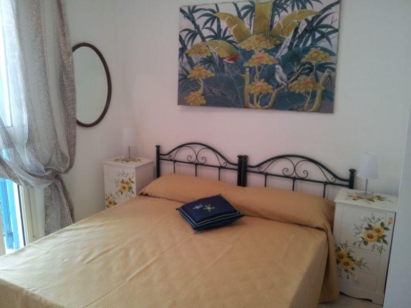 Camera 1 Affitto Appartamento 88910 Ugento - Torre San Giovanni