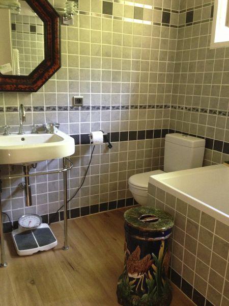 Bagno 1 Affitto Casa 90504 Grasse