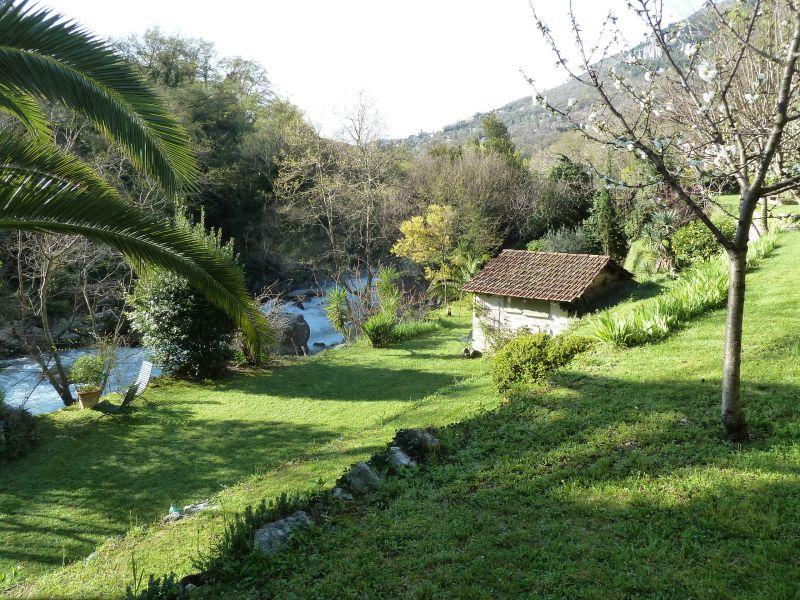 Vista dalla casa vacanze Affitto Casa 90504 Grasse