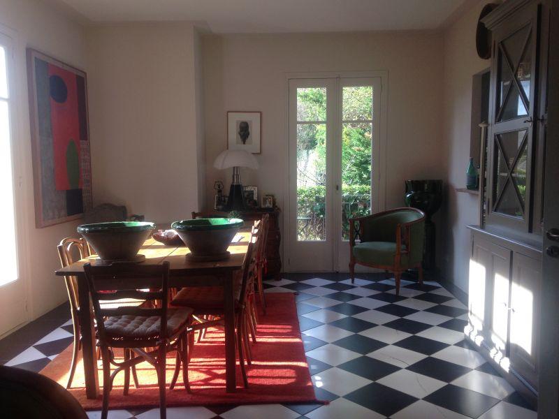 Soggiorno Affitto Casa 90504 Grasse