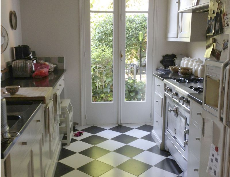 Cucina separata Affitto Casa 90504 Grasse