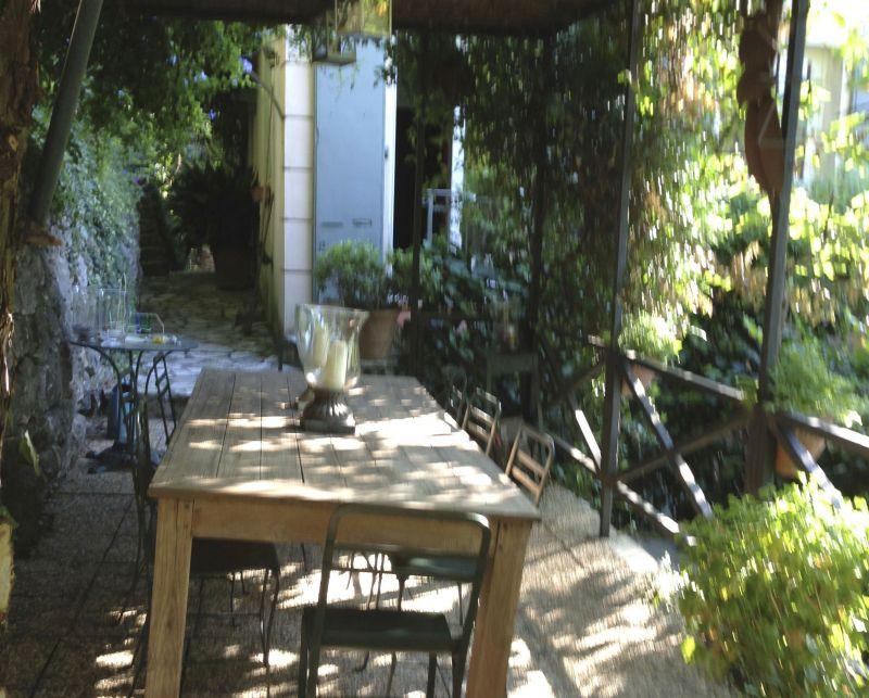 Terrazzo Affitto Casa 90504 Grasse