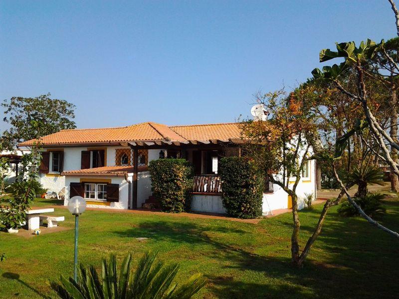 Affitto Villa  90918 San Felice Circeo