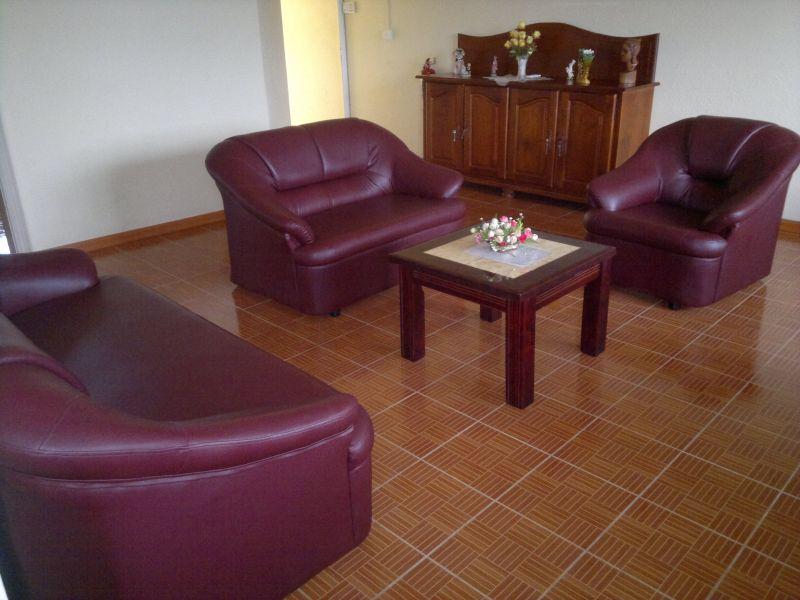 Entrata Affitto Appartamento 90950 Grand Baie