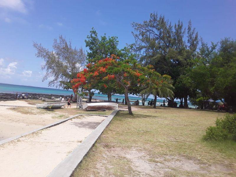 Spiaggia Affitto Appartamento 90950 Grand Baie