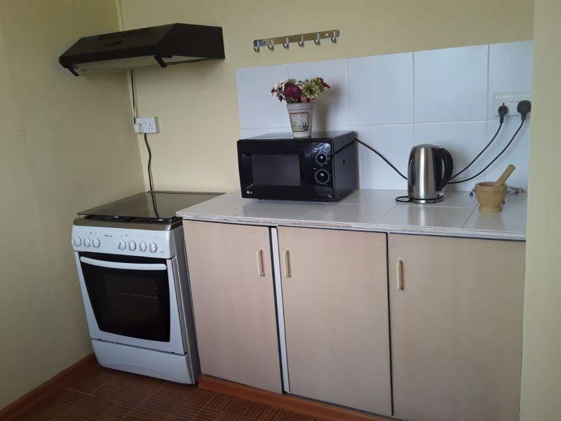 Barbecue Affitto Appartamento 90950 Grand Baie