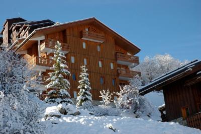 Affitto Appartamento 94862 M�ribel