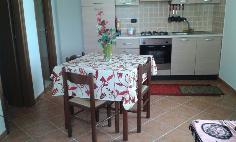 Entrata Affitto Appartamento 95183 Gallipoli