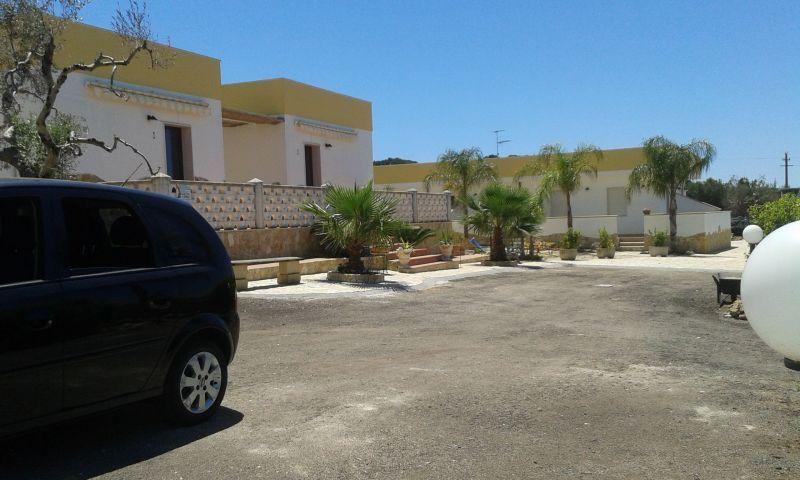 Affitto Appartamento 95183 Gallipoli