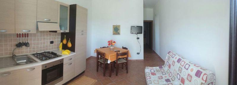 Camera 1 Affitto Appartamento 95183 Gallipoli
