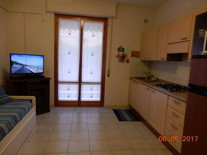 Soggiorno Affitto Appartamento 95896 Porto Azzurro