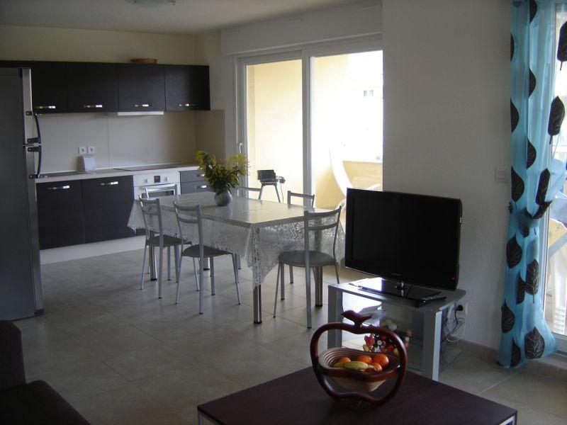 Barbecue Affitto Appartamento 96733 Calvi