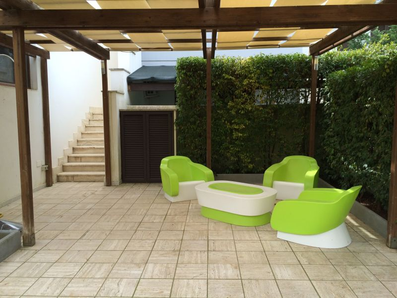 Giardino Affitto Appartamento 97273 Nardò