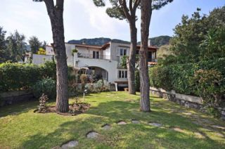 Giardino Affitto Villa  97439 Ischia