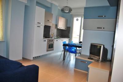 Soggiorno Affitto Appartamento 98755 San Bartolomeo al Mare