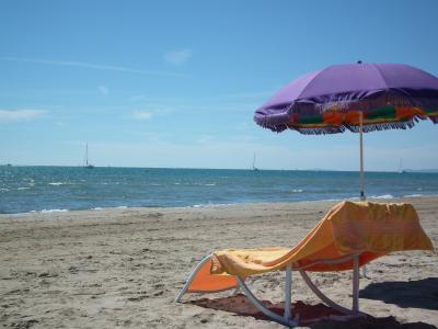 Spiaggia Affitto Monolocale 98959 La Grande Motte