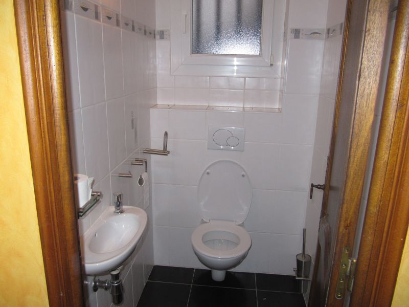 WC indipendente Affitto Casa 100952 Anduze