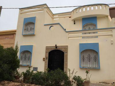 Vista esterna della casa vacanze Affitto Villa  101141 Tiznit