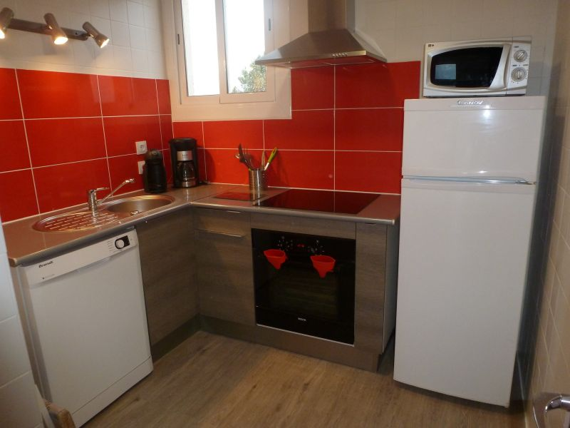 Cucina separata Affitto Appartamento 106413 Rosas
