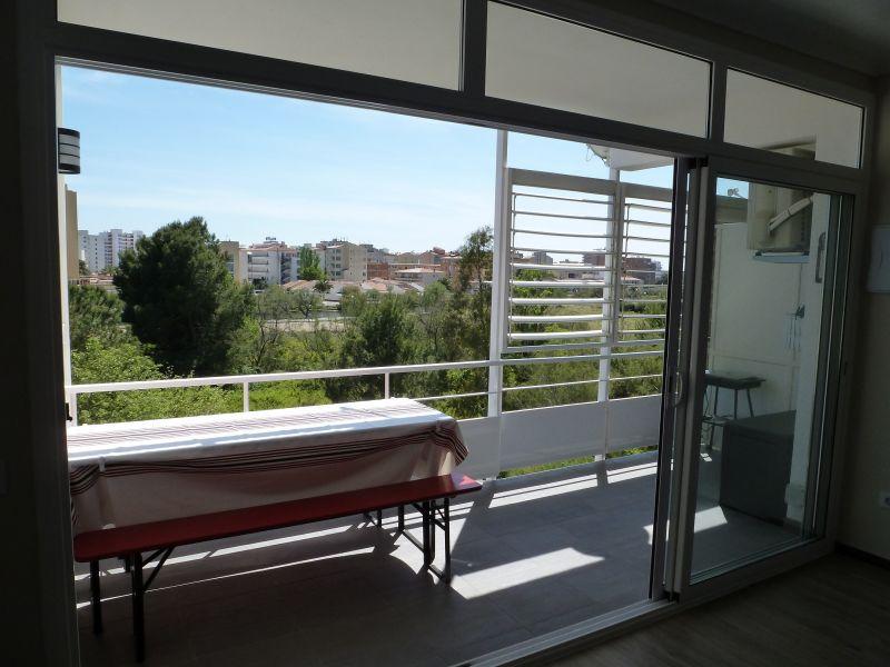 Terrazzo Affitto Appartamento 106413 Rosas
