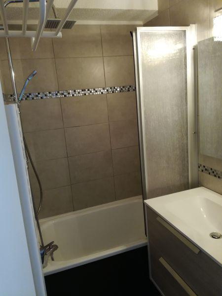 Bagno Affitto Monolocale 107723 Puy Saint Vincent